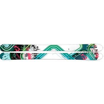G3 Manhattan 108 Skis - Men's