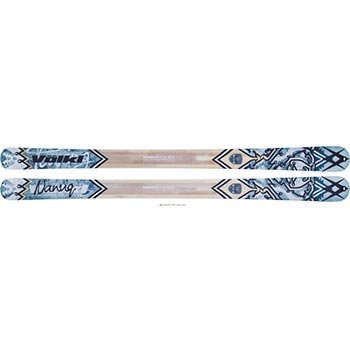 Volkl Nanuq Skis - Men's