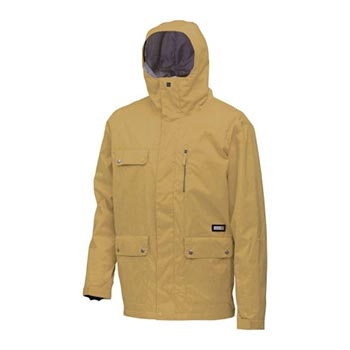 Quiksilver Drift Jacket - Men's