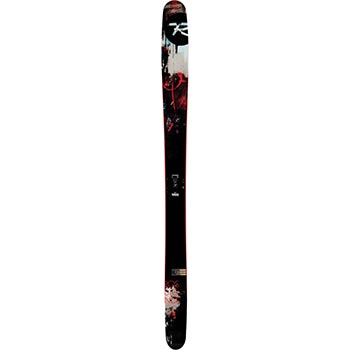 Rossignol S7 Freeride Skis - Men's