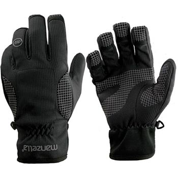 Manzella Silkweight Windstopper Glove - Women's