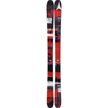 Atomic Theory Skis - Men's