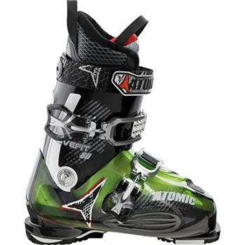 Atomic Live Fit LF 80 Ski Boots - Men's