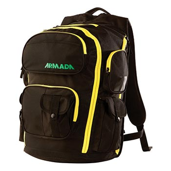 Armada Bridgeport Backpack