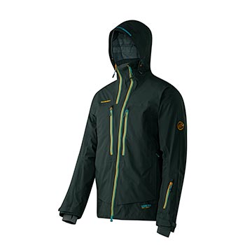 Mammut Alyeska Jacket - Men's