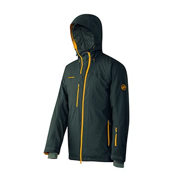 Mammut Mansfield Jacket - Men's