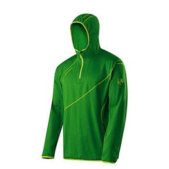 Mammut Go Far Hoody - Men's