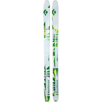 Black Diamond Revert Skis - Men's