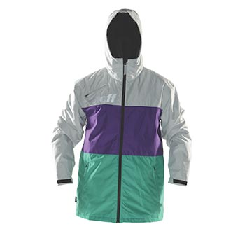 Neff Triple Jacket - Men's