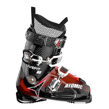 Atomic Live Fit 90 Ski Boots - Men's