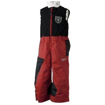 Obermeyer Chill Factor Bib Pant - Boy's