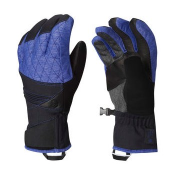 Mountain Hardwear Back For More Glove - Women's