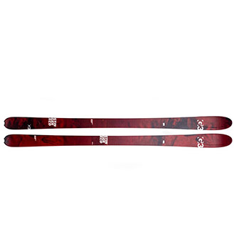 G3 Stinger 78 XCD Skis - Men's