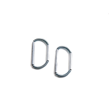 G3 Double-Bar Tip Loop (Pair)