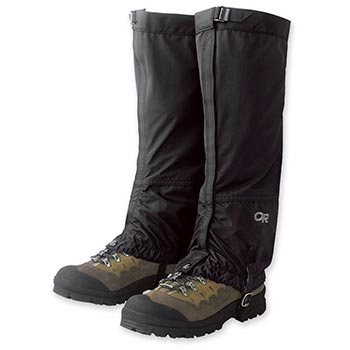 Outdoor Research Cascadia Gaiters - Men's