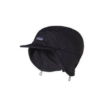 56a530d7655 Patagonia Shelled Synchilla Duckbill Cap