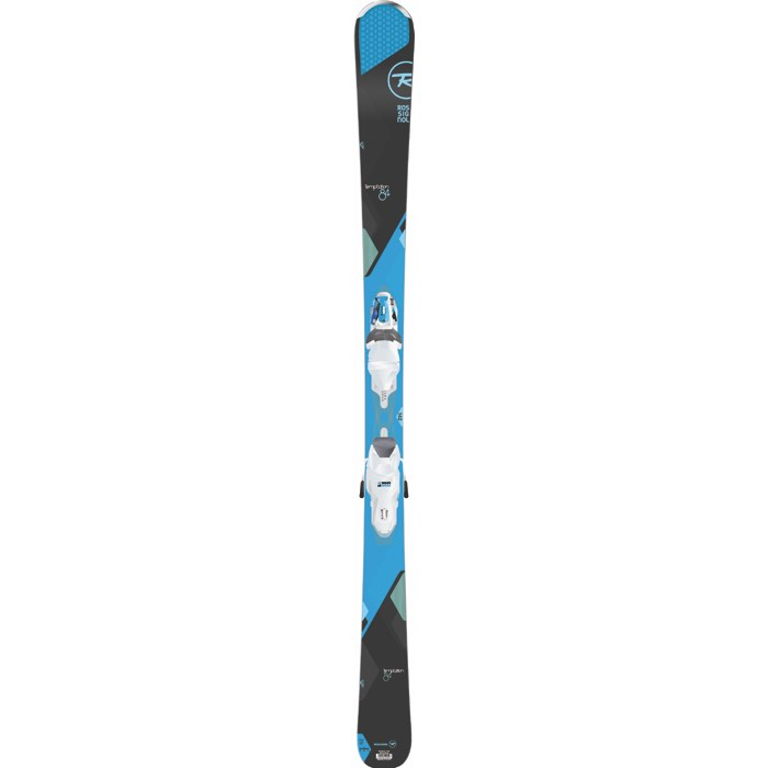 be7031cc8f Rossignol Temptation 84 Skis with Xpress W 11 Ski Bindings - Women s