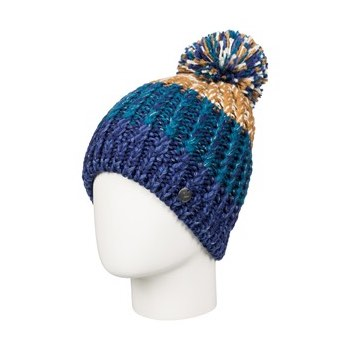 Roxy Polly Block Beanie