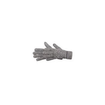 Manzella Cable Knit Glove - Women's