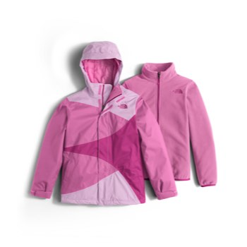 North Face Mountain View Triclimate Jacket - Girl's