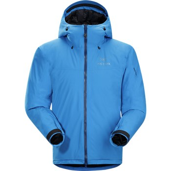 Arc'teryx Fission SL Jacket - Men's