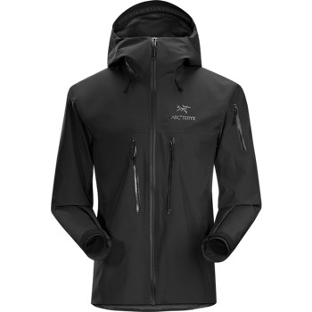 Arc'teryx Alpha SV Jacket - Men's