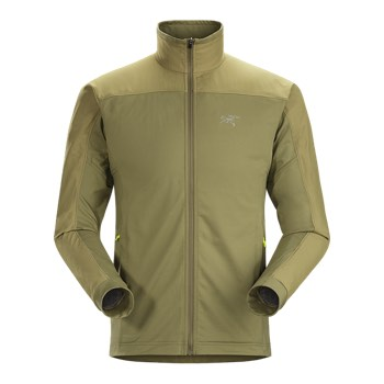 Arc'teryx darter jacket men's