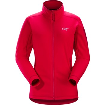 Arc'teryx Delta LT Jacket - Women's
