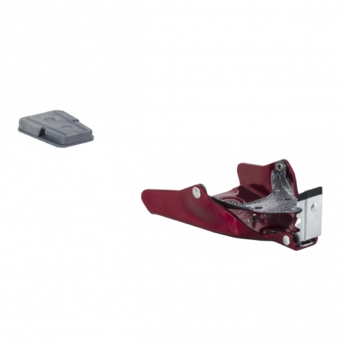 Voile Heavy-Duty Mountaineer 3-Pin Ski Bindings