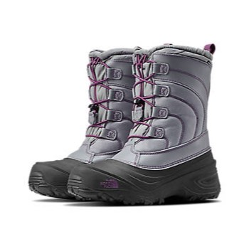 The North Face Alpenglow IV Boot - Youth