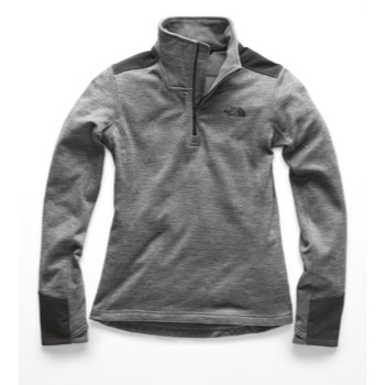 The North Face Shastina Stretch 1/4 Zip Jacket - Women's