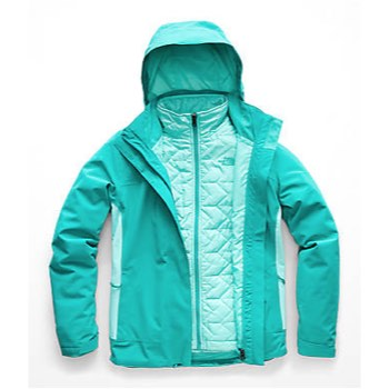 North Face Carto Triclimate Jacket - Women's