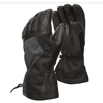 Black Diamond Renegade Pro Glove - Men's