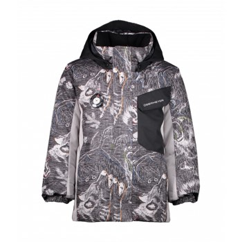 Obermeyer Galactic Jacket - Boy's