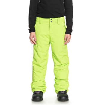 Quiksilver Estate Youth Pant - Boy's
