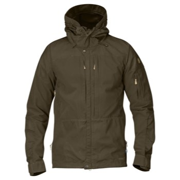 FjallRaven Keb Jacket - Men's
