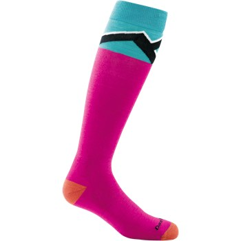 Darn Tough Mountain Top Over-the-Calf Cushion Socks - Youth