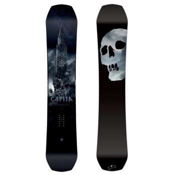 Capita The Black Snowboard of Death - Men's