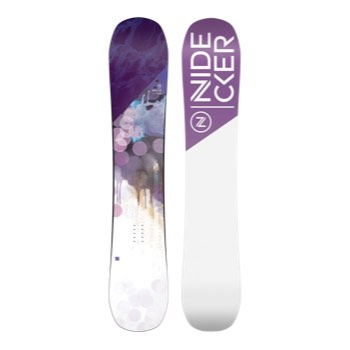 Nidecker Angel Snowboard - Women's