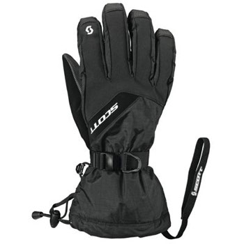 Scott Ultimate Spade Plus Glove - Men's