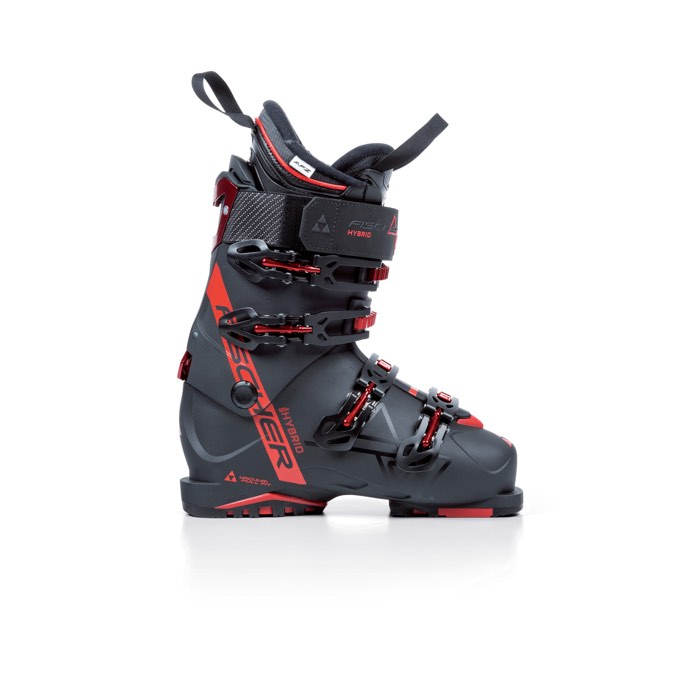 Fischer Hybrid 120+ Vacuum Full Fit Ski Boots - Men's