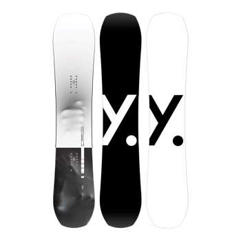 YES. Standard Snowboard - Men's