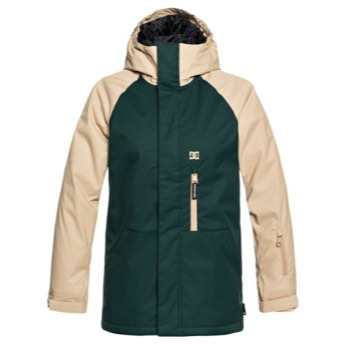 DC Ripley Jacket - Youth