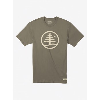Burton Family Tree Short-Sleeve T-Shirt - Men's