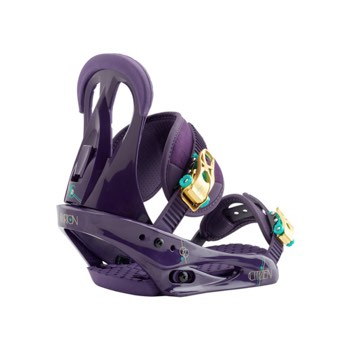 Burton Citizen Re:Flex Snowboard Bindings - Women's