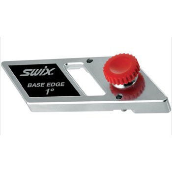 Swix Base-Edge File Guide - Aluminum
