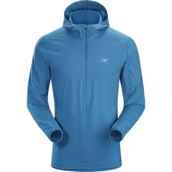 Arc'teryx Aptin Zip Hoody - Men's