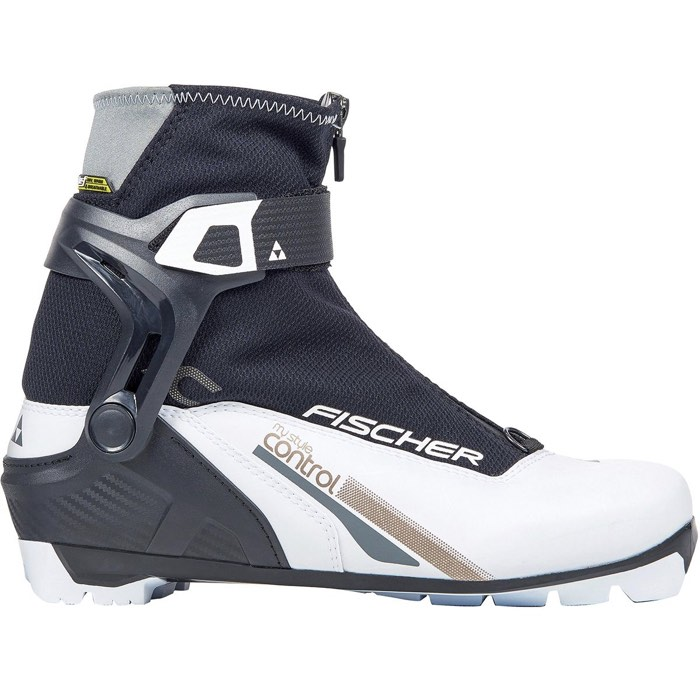 Fischer The name says it all. The 2019 Fischer XC Control My Style ski boots have everything you need to enj
