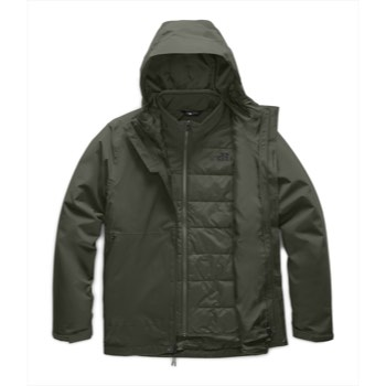 North Face Carto Triclimate Jacket - Men's