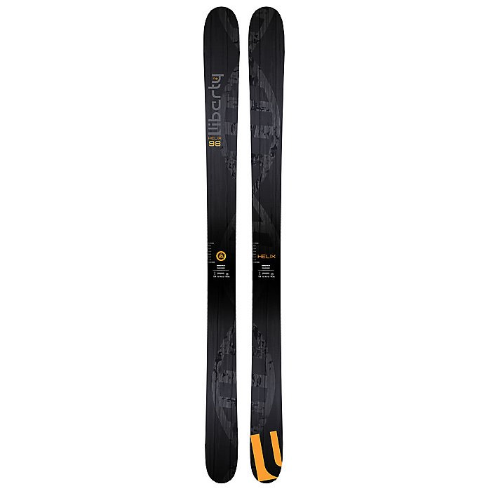 Liberty Helix98 Skis - Men's